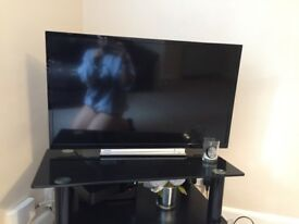 Toshiba smart tv for sale BRAND NEW 42 inch 375 needs to be gone ASAP
