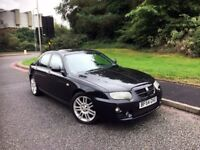 MG ZT 2.0 135 CDTI +, **AUTOMATIC**, DIESEL, Chain BMW Engine & BMW Gearbox, VERY ECONOMICAL!!!