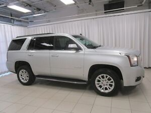 2015 GMC Yukon WHAT A GREAT DEAL!! SLE 5.3L V8 4x4 EDTN SUV 8PAS