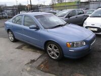 MINT CONDITION VOLVO S60 D5