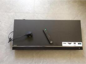 Sony ht-xt100 soundbar