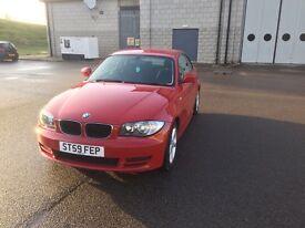 BMW 118d 2 door coupe