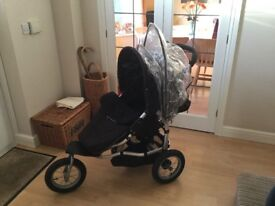 Mamas & papas 03 sport pushchair