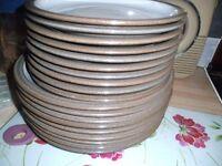 denby plates