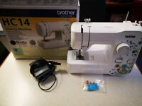 Sewing Machine HC14 Brother