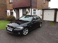 BMW 320d EfficientDynamics 2011 (60 Reg)
