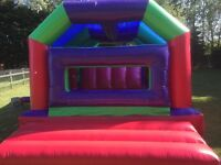 Inflatable obstacle course hire in norwich