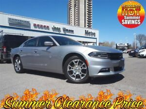 2016 Dodge Charger SXT AWD & FULLY LOADED