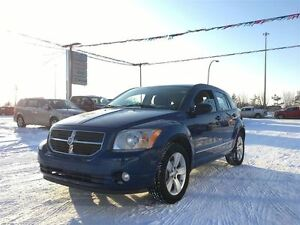 2010 Dodge Caliber SXT/One Owner/ Heated Seats