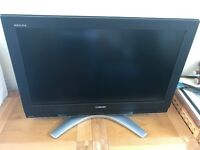 Toshiba 32 inch LCD TV (32C3030D)