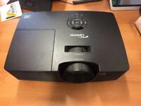 Optima Full HD projector - urgent