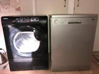 Dish washer and drier