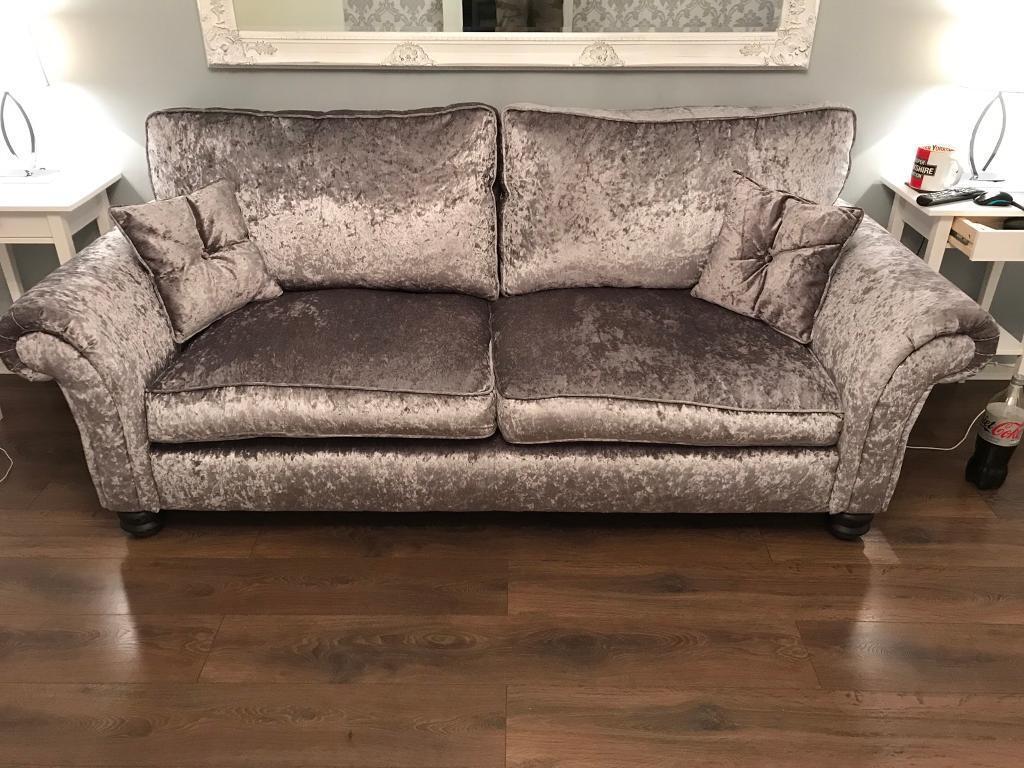 Hepburn Sofa Hepburn 2 Seater Fabric Sofa Next Day