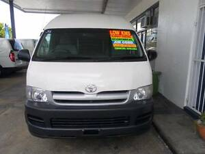 Toyota Hiace SLWB TURBO DIESEL Lidcombe Auburn Area Preview