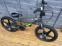 Indi Shockwave Kids BMX Bike - 20""