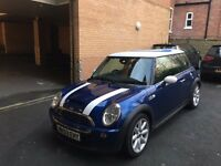 MINI Cooper S High Spec Supercharged