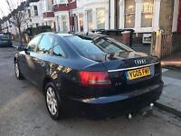 Audi A6 2.7 diesel 2005