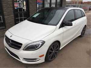 2013 Mercedes-Benz B-Class Sports Tourer LOADED 65K!