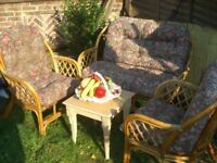 GARDEN FURNITURE SET - CLACTON ON SEA - CO15 6AJ FREE DELIVERY CO15 CO16
