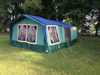 Cabanon Trailer Tent for sale