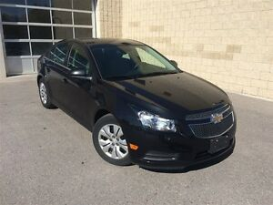 2014 Chevrolet Cruze LT** TURBO**BCK UP CAM**RMT START