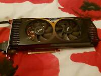 NVIDIA GeForce GTX 275 for sale.