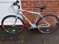 "Vertigo Tambora 700c Hybrid Bike, 20"" Frame - Brand New Never Used - Usual RRP is £280"