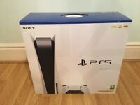🚨|Brand New| Playstation 5 Console | Boxed| Sealed | Ready for collection| PS5 🚨