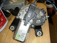 Vauxhall Car Rear Wiper Motor, various models.