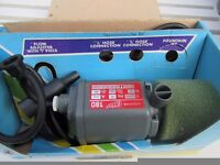 Garden pool pump for sale £19 or nearest offer