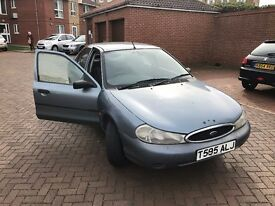 FORD MONDEO PRICED TO SELL