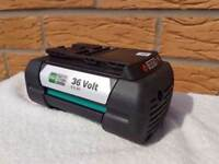 BOSCH GARDEN 36v Li-ion 4.0ah battery