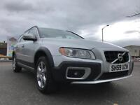 Volvo XC70 D5 Excellent condition service history