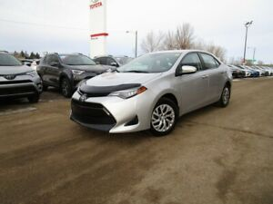 2016 Toyota Corolla LE LE Package,Toyota Certified