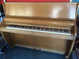 Beautiful Challen Upright.