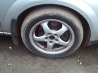 ford mondeo alloys cheap to clear