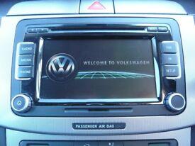 VW RCD 510 & MDI