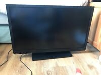 Toshiba 32inch HD TV with Freeview