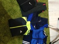 Boys adidas track suits age 10 to 12