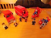 Postman Pat Toy Bundle