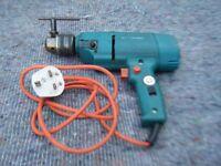 B&D H68K 400w corded drill.