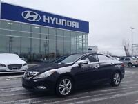 2011 Hyundai Sonata NAVIGATION | LEATHER | PANORAMIC SUNROOF
