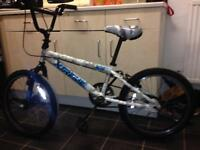 Bmx and mountain bike for sale or swap for a decent gaming pc