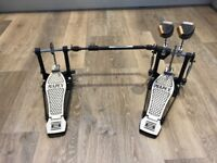 Mapex Bass Drum Double Pedal