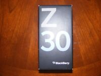 Blackberry z30, 5 inch 16GB - Mint condition - unlocked to all networks, Black UK.