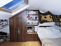 Spare room in a student flatshare in Hyde Park!