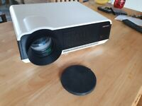 Led Projector - Full HD Support - excellent condition