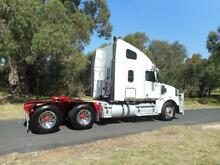 2011 Freightliner Coronado 6x4 Prime Mover Truck South Guildford Swan Area Preview