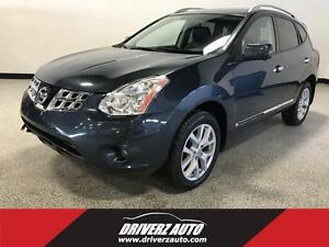 2012 Nissan Rogue SL AWD, 360 CAMERA, NAVIGATION