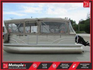 2017 Sylvan PONTON Mirage Cruise 820 avec Campeur!  61$/SEMAINE
